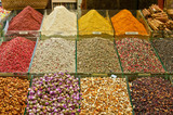 Spice bazaar poster