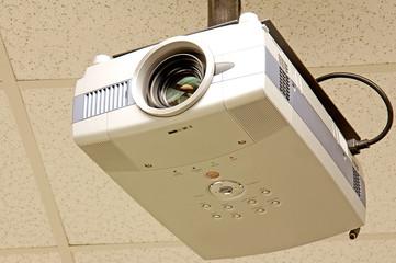 Multi-media projector