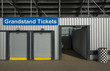 box office for event grandstand tickets
