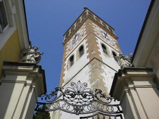 Kircheturm
