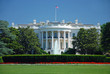 The White House in Washington DC - 22668110
