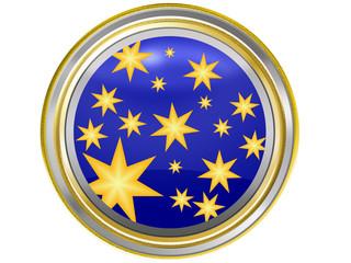 Sterne Button