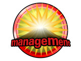 Management Button