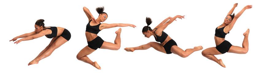 Gymnastik Choreographie