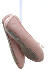 Ballettschuhe. Sample text.