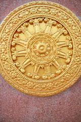 wheel of buddha