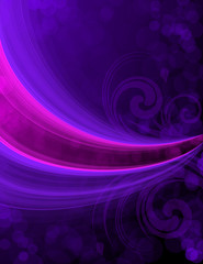 Purple_pink_design_eps10