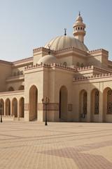 Al Fateh Moschee, Bahrain