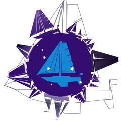 symbole nautique