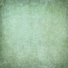Green grunge plaster textured background