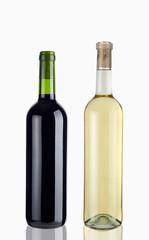 Rotwein Weißwein
