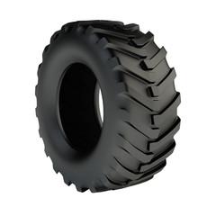 Tractor tyre