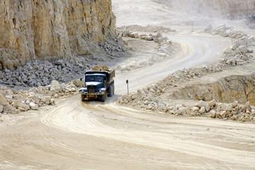 Dolomite Mines