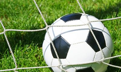 Fußball Tor / Soccer Goal