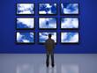 watching the digital world