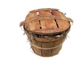 bushel basket of crabs 4