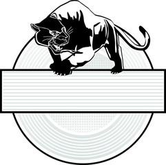 Puma Wappen