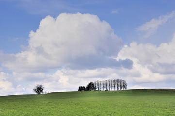 Toscana in Oberbayern