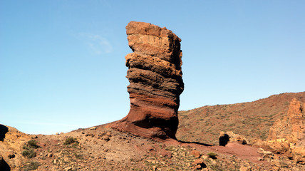 Teide ,Tenerife, Canary Islands, Spain