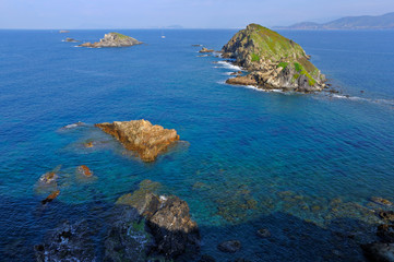 paesaggio mare