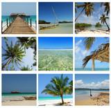 Fototapety spiagge