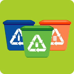 Ecological Concepts #3: Waste Recycling