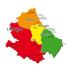 Regioni Italiane: Abruzzo