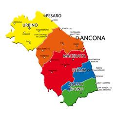 Regioni Italiane: Marche