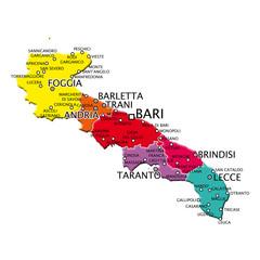 Regioni Italiane: Puglia
