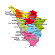 Regioni Italiane: Toscana