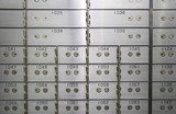 Safety Deposit Boxes poster
