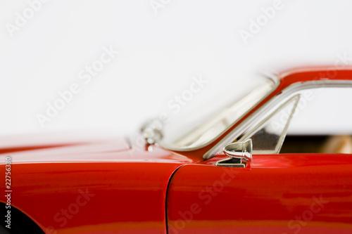 Plagát スポーツカー
