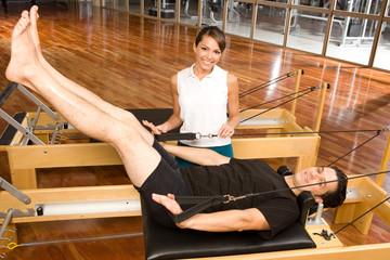 Best training for balanced body