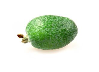 Fruit  feijoa, pineapple guava