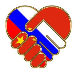 Russia-Cina