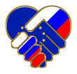 UE-Russia