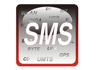 Comunication - SMS Nachricht