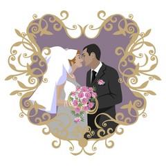 Wedding couple 09