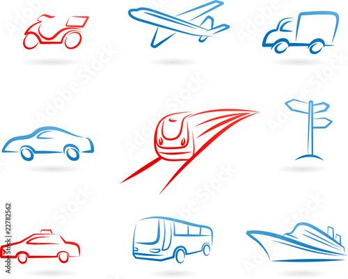 Transportation & telecom - 4