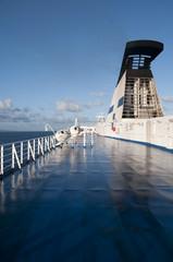 nave a bordo