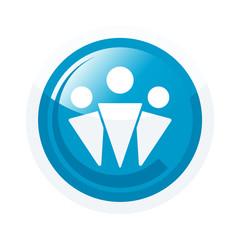 teamwork team partnerschaft symbol zeichen