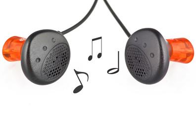 Cuffie MP3 02 05 10