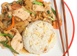 Chinese Chicken with Cashew Nuts
