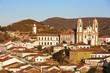 igreja de nossa senhora do carmo in Ouro Preto