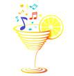 Cocktail-Noten Mix