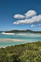 Whitsunday Islands National Park, Australia