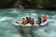 Rafting the Green River