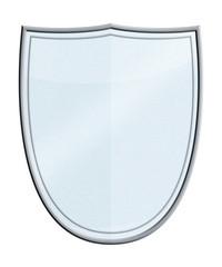 Wappen Silber