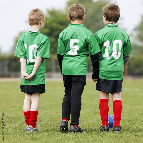 trois champions