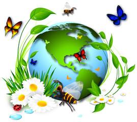 terre nature